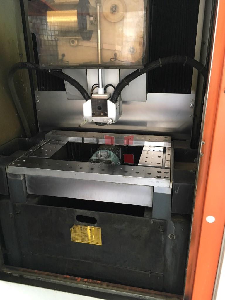 Charmilles Robofil 290P - 2000 Wire Cutting edm machine